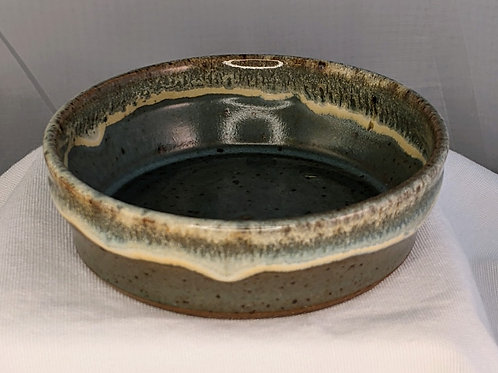 SMALL DISH by TC Pottery Studio - Spruce Green