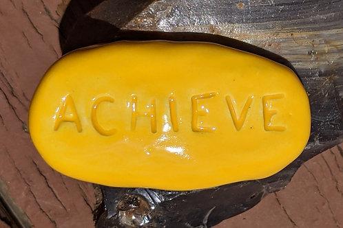 ACHIEVE Pocket Stone - Maize