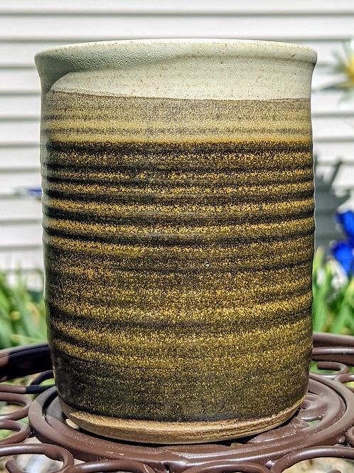 STONEWARE CUP by TC Pottery Studio - S.B.M
