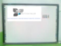 BRITISH BLUE - Szkolenia z obsługi tablic interaktywnych w Legnicy