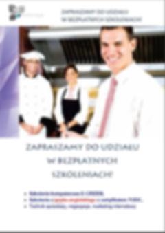 Szkolenia unijne Legnica