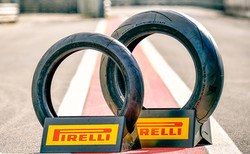 TR20 Suppliers of Pirelli Tyres