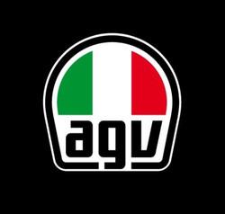 TR20 are distributors of AGV Helmets