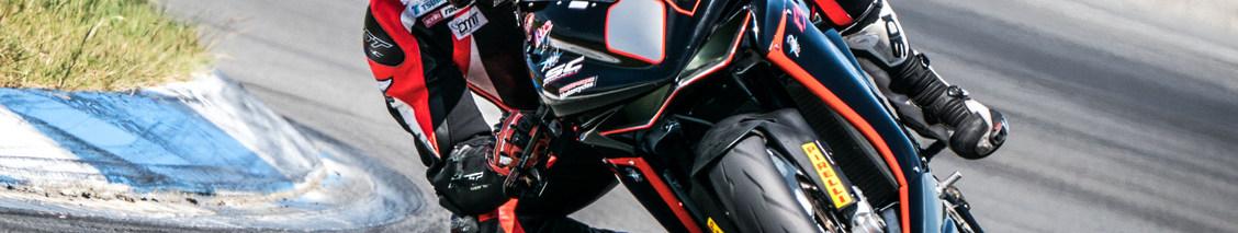 TR20 MV Agusta Race Team