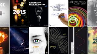 2015 Année internationale de la lumière