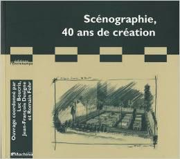 Livres intéressants sur la scénographie