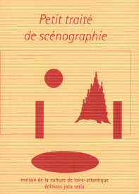 Scénographie : objet, étymologie et définition générale