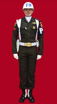 220px-Military_Police_uniform,_Indonesia