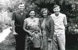 фото бабушка Татьяна - 3