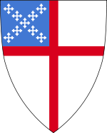150px-Shield_of_the_US_Episcopal_Church.