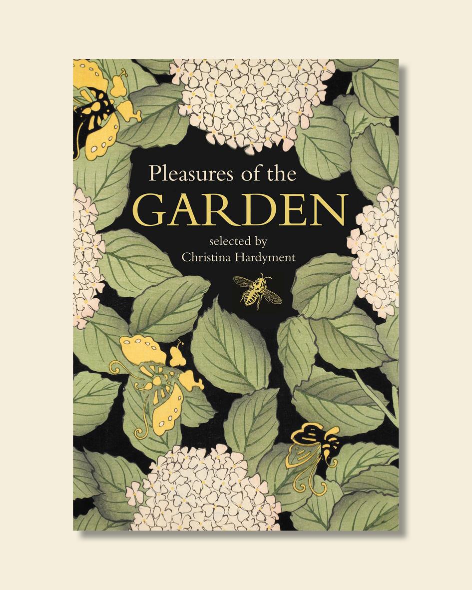 Pleasures of the Garden