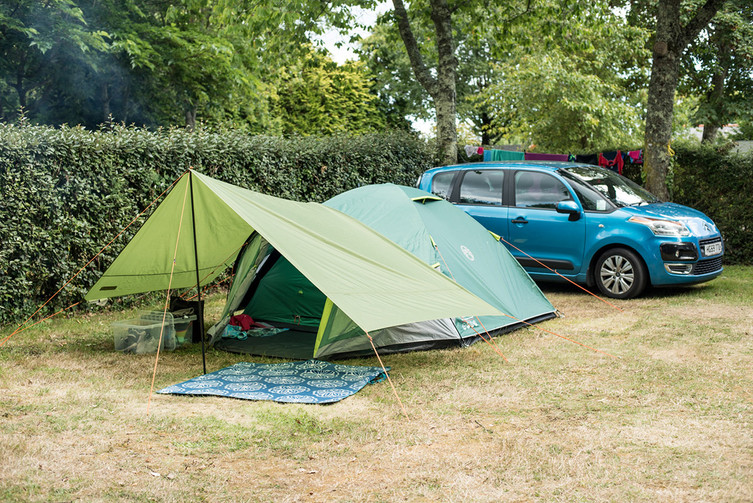 5 brilliant tips to downsize your camping equipment and easily pack your car