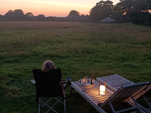 Camping in a pandemic: 5 top tips to enjoy summer outdoors during COVID