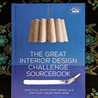 TV Book: Great Interior Design Challenge