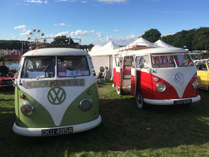 Camping at Carfest with kids - what to pack and how to pack it