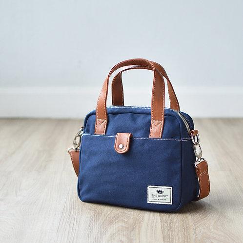 MINI BAG - NAVY BLUE