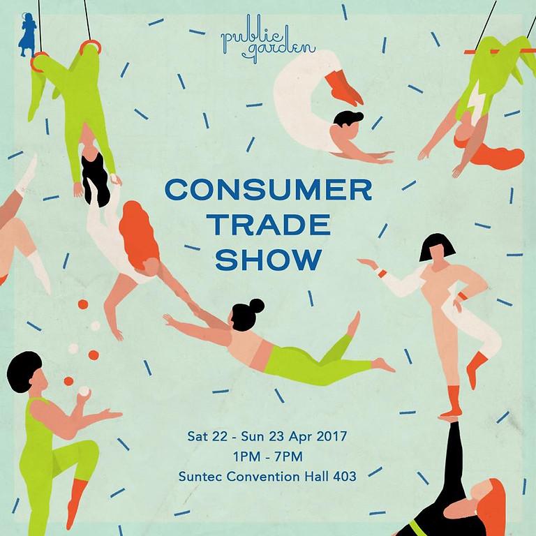 Consumer Trade Show