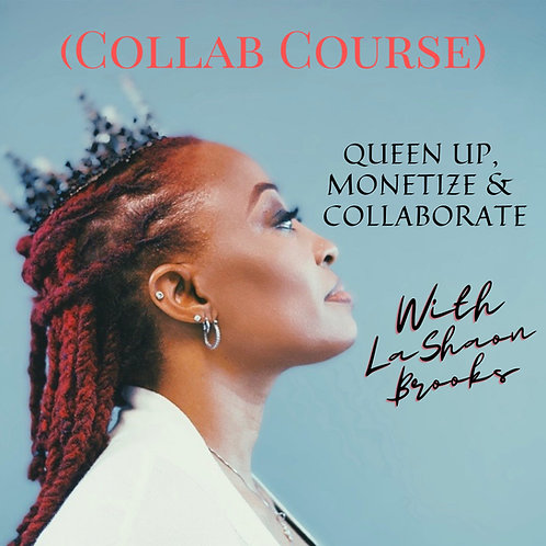 A Queen's Activation (Partner Collab Course)