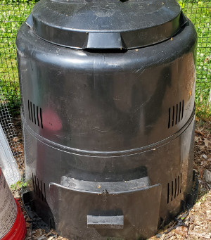 The Composter