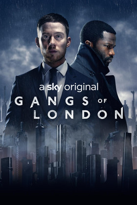 Gangs of London - Art Department Coordinator