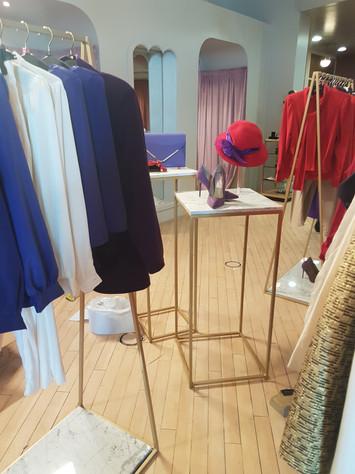 Set Dressing - Harley's Shop