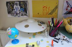 Moonage Daydream Set
