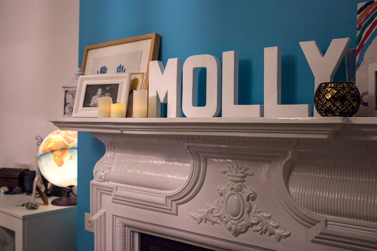 Set Dressing - Goodnight Molly