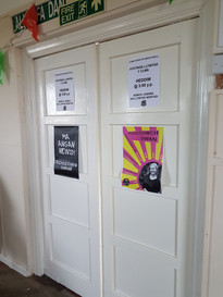 Voting Posters