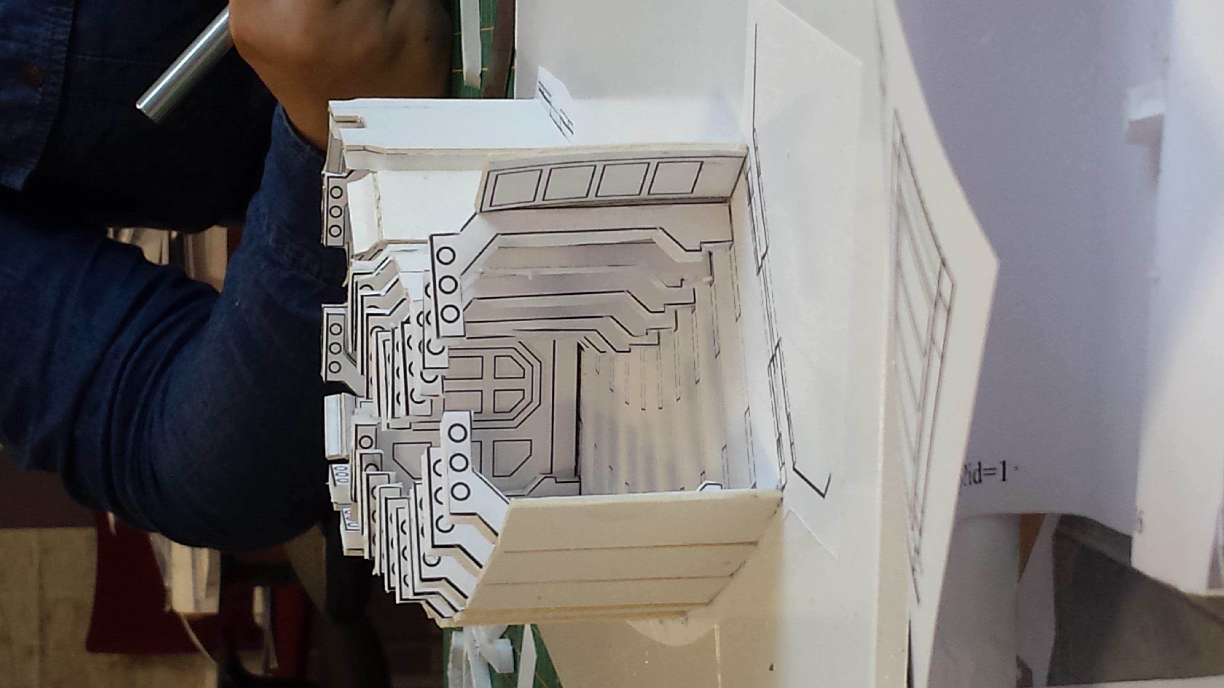 Model I made