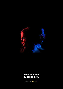 2 Player Games poster