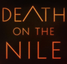 Death on the Nile - Art Department Coordinator