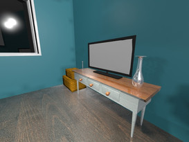 3DS Max Project