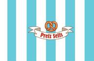 Logo I designed on Adobe Illustrator