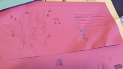 Folders I aged