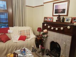 Moonage Daydream Living Room Set