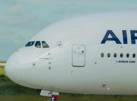 Cadets Air France