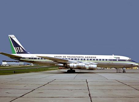 Du Congo à Air France.