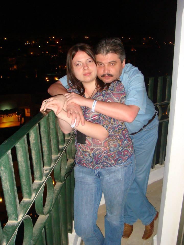 2009.04 14 Шарм Аль Шейк