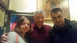 Надежда и Андрей 2014.10.08