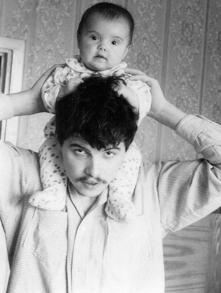 1987.04.03 Коньковская принцесса