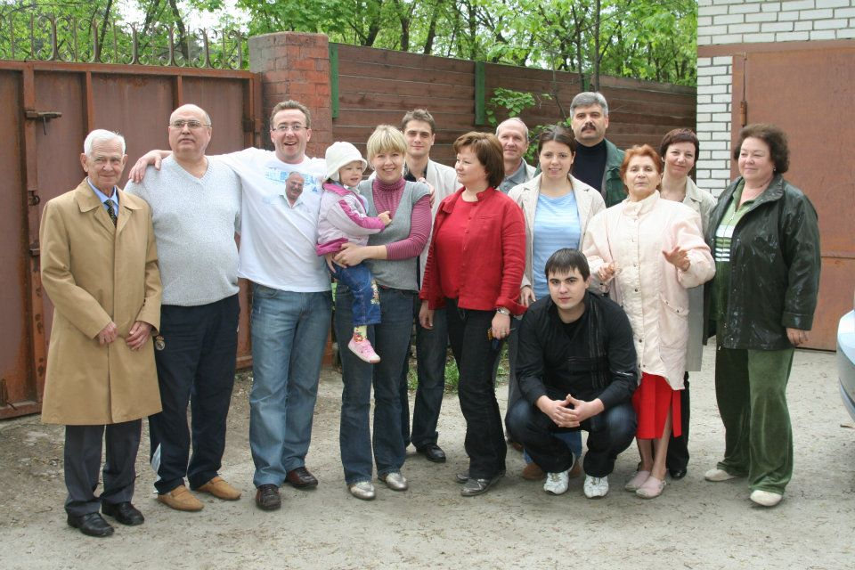 2009.05.12 Ильинка