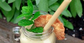 Vyskúšajte zimnú variantu zdravého smoothie