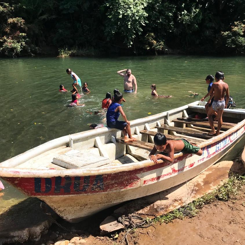 Rio Gatún
