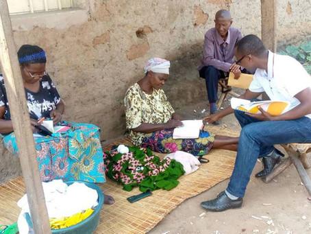 Daring to share your faith in Burundi