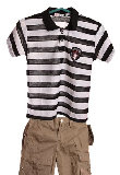 Boy's Play Clothes