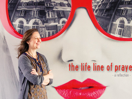 Your spiritual life: The life line of prayer
