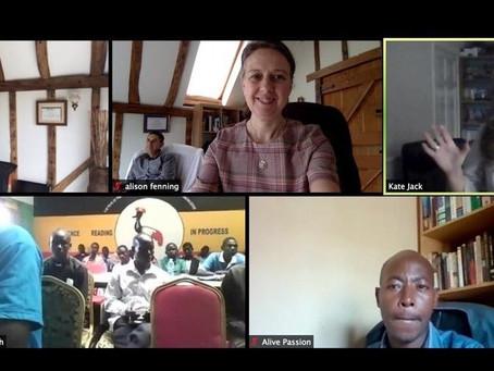 Reconciliation Conference Uganda