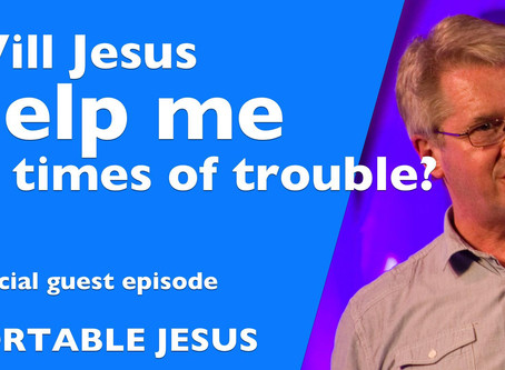 Will God help me in times of trouble?