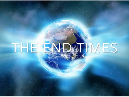 Podcast: Is it the end of the world as we know it?