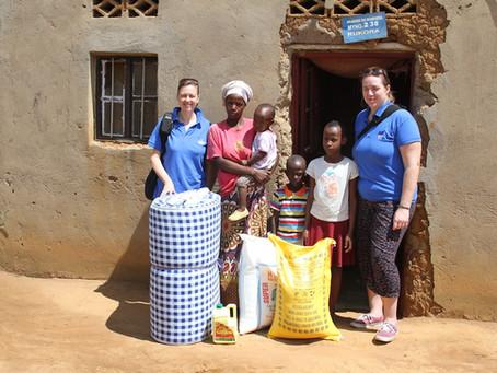 Gifts of Hope - Bugesera